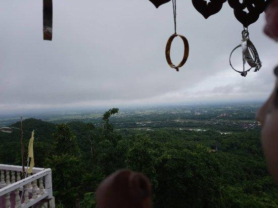 Phrae, Thailand: วัดพระธาตุดอยเล็ง