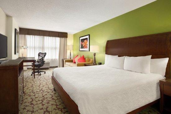 Hilton garden inn atlanta perimeter center 127 2 0 6 updated 2018 prices hotel reviews for Hilton garden inn atlanta perimeter