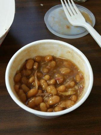 Murray, KY: Tasty beans