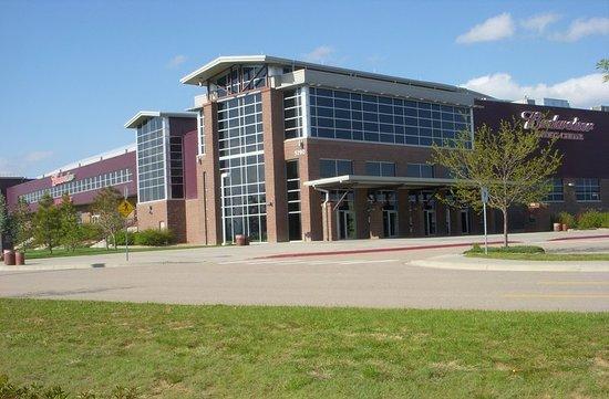 Loveland, CO: Budweiser Event Center