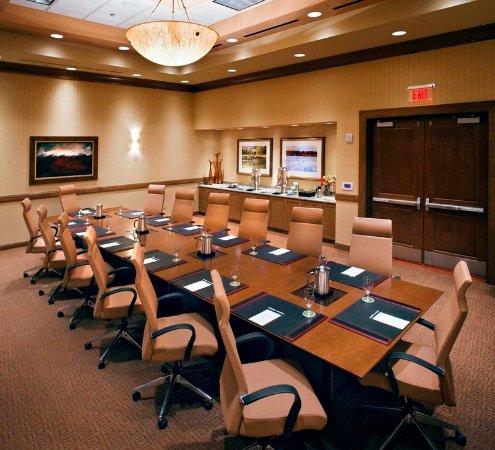 Loveland, CO: Boardroom