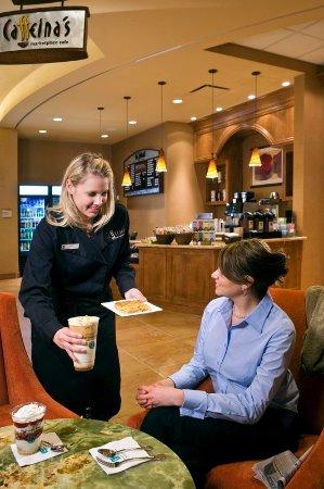 Loveland, Κολοράντο: Starbuck's before you go?