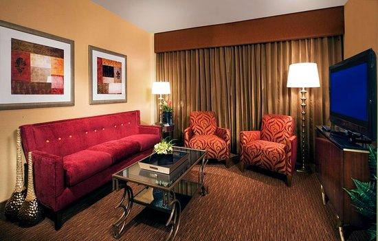 Loveland, Κολοράντο: Presidential Living Room