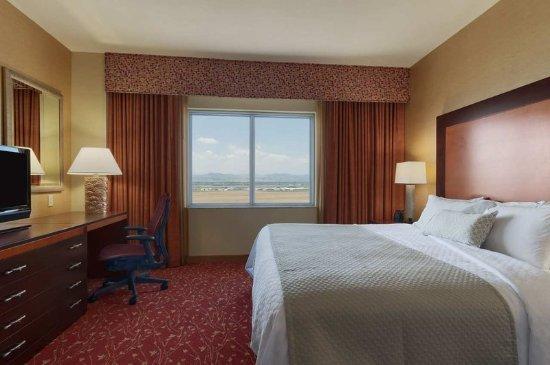 Loveland, CO: King Suite