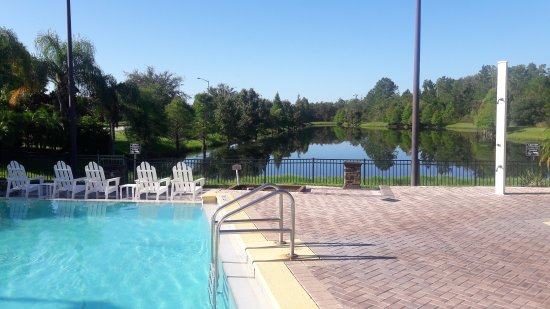 Caribe Cove Resort Orlando