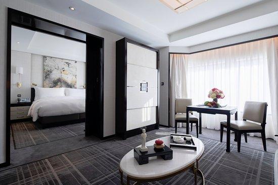 The Peninsula Beijing Suites