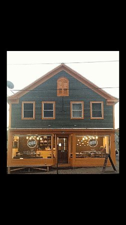 Saugerties, NY: Black-Eyed Suzie's Upstate
