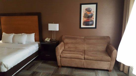 Idaho Falls, ID: Sleeper Sofa
