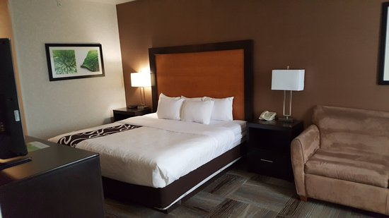 Idaho Falls, ID: King size bed