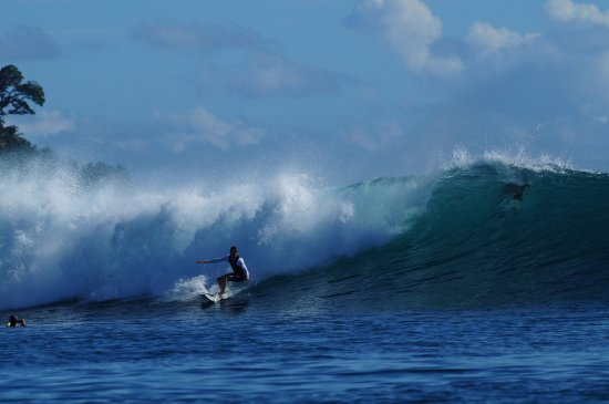 Mentawai Islands Photo
