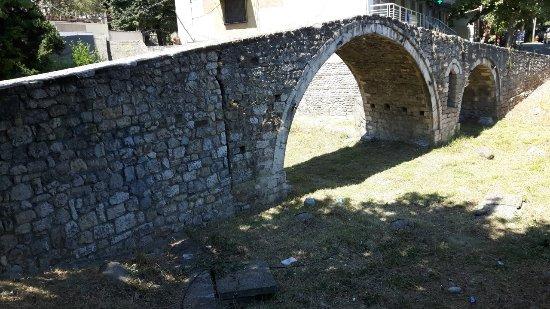 Tannerbrücke: Tanners' Bridge