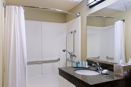 Bloomingdale, IL: Accessible Bathroom