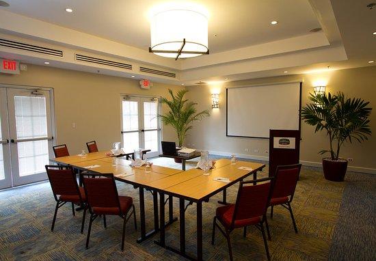 Courtyard Bridgetown, Barbados: Meeting Room