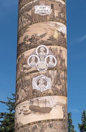Astoria Column照片
