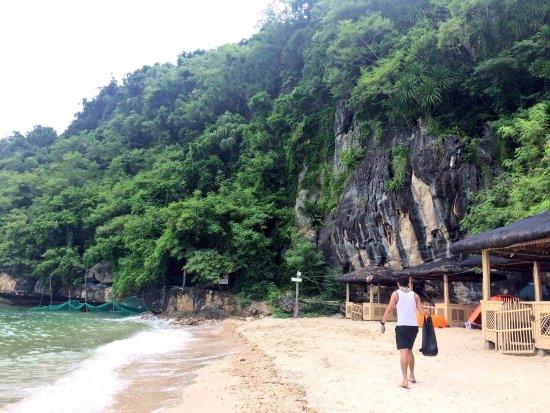 Padre Burgos, Filipina: nice view