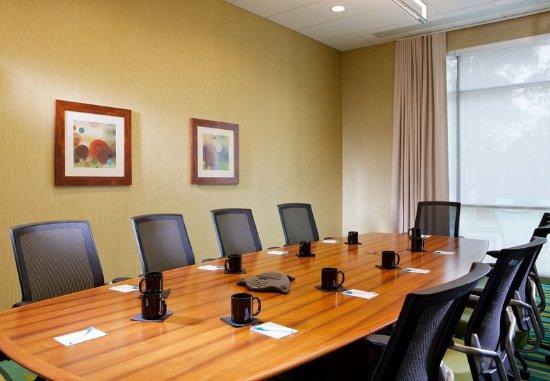 The Woodlands, Τέξας: Executive Boardroom