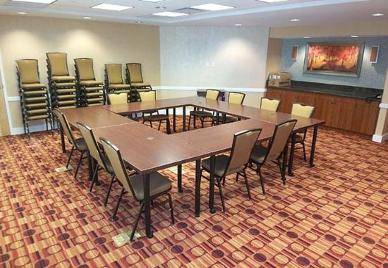 Residence Inn North Conway: Meeting Room