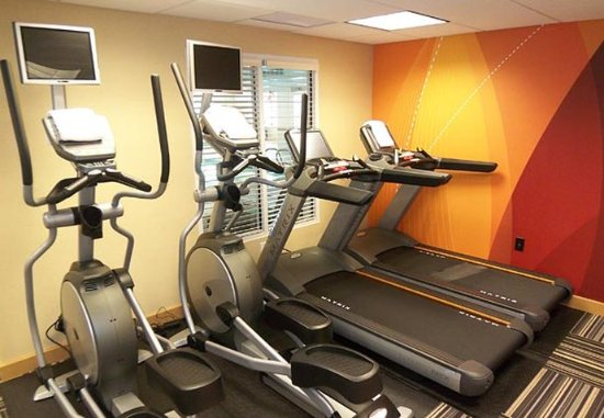 Residence Inn North Conway: Fitness Center