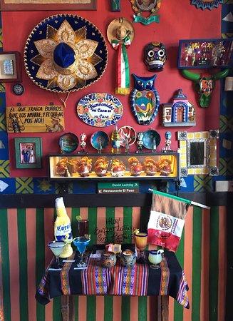 O melhor da cozinha mexicana