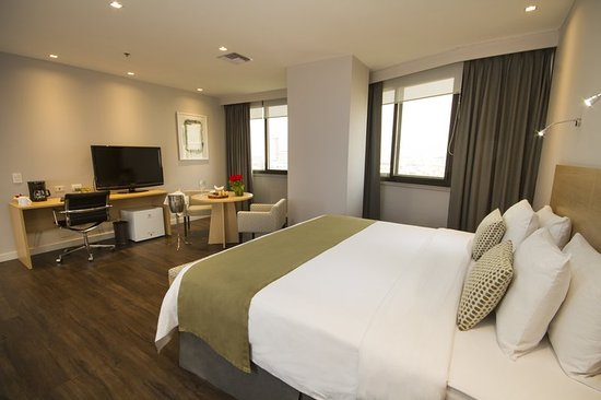 Unipark by Oro Verde Hotels: Signature Double Room at Unipark Hotel
