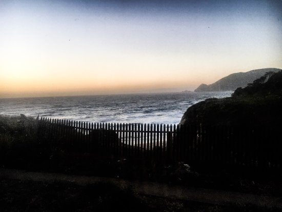 Montara, CA: Such a great place to stay.