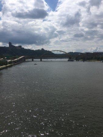 Roberto Clemente Bridge (Sixth Street Bridge) : photo3.jpg