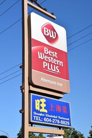 Best Western Plus Abercorn Inn Picture