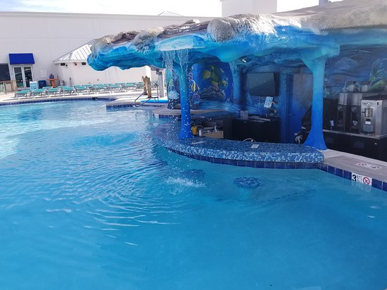 Margaritaville Resort Biloxi  Beach Blvd Biloxi Ms