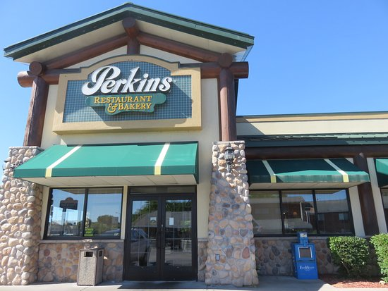 Perkins in Menominee