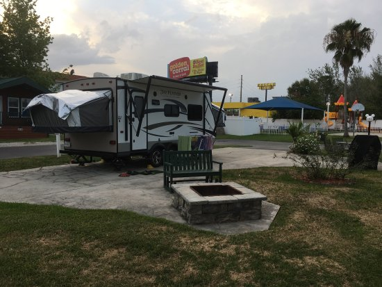Orlando / Kissimmee KOA Campground : photo1.jpg