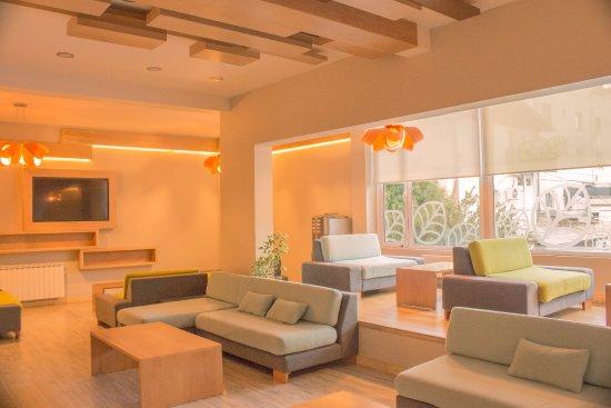 Foto de Eco Ski Hotel