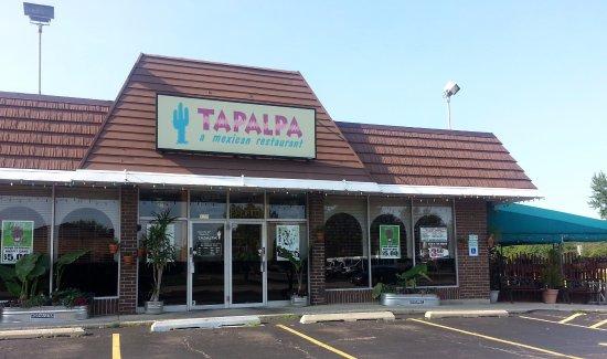 Tapalpa Elk Grove Village Menu Prices Restaurant