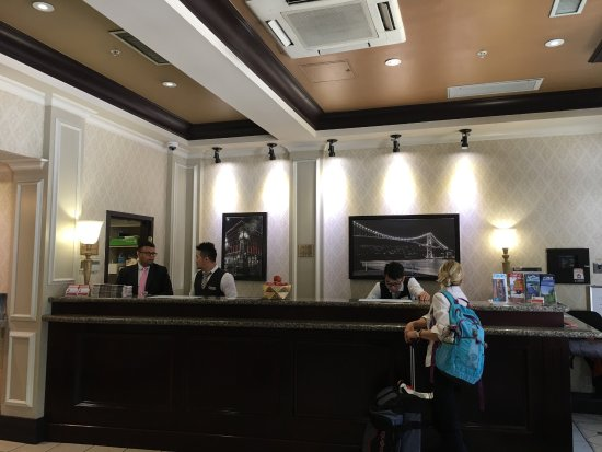 Ramada Limited Vancouver Downtown : photo1.jpg