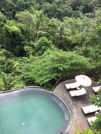 Komaneka at Tanggayuda: Beautiful Pools