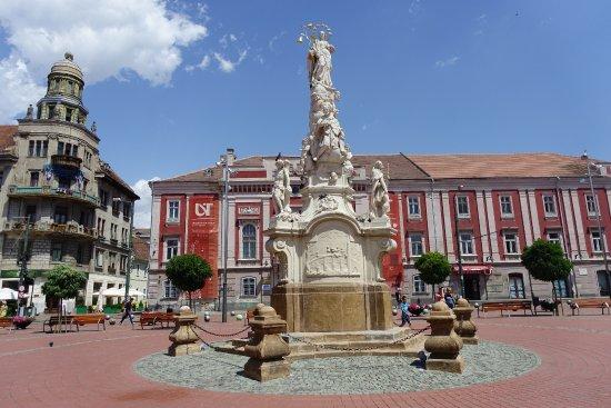 Libertatii Square