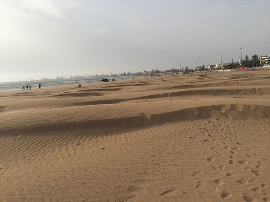 Essaouira Beach: photo1.jpg