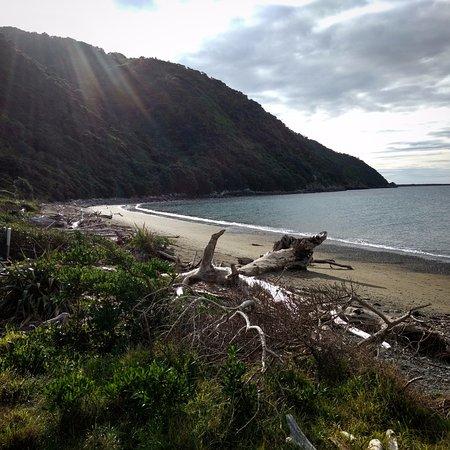 Paraparaumu, Selandia Baru: Rangatira Point