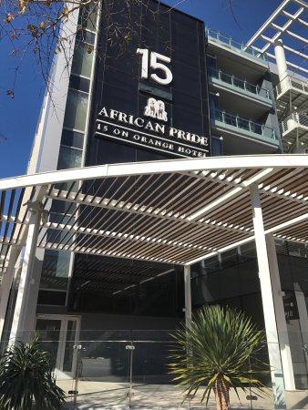 African Pride 15 On Orange Hotel: photo0.jpg