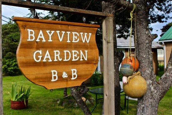 Bayview Garden B&B and Hostel