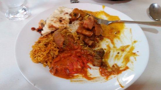 Kismet Indian Restaurant
