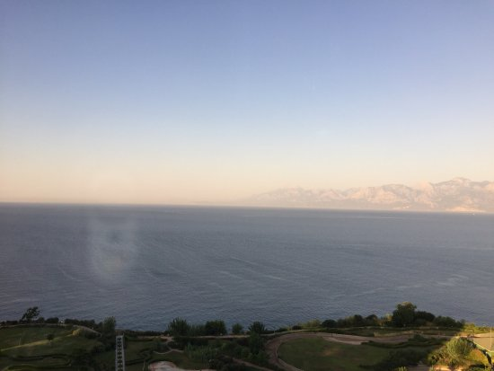The Marmara Antalya: photo1.jpg