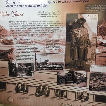 National Pioneer Women's Hall of Fame & Old Alice Springs Gaol: photo6.jpg