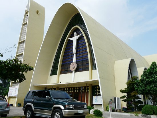 Hotels near Tomas Morato Avenue, Quezon City, Philippines