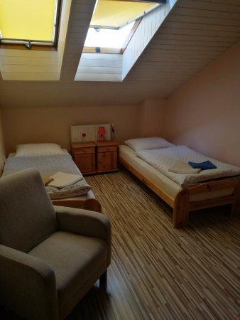 Roznava, Eslovaquia: Room no.6