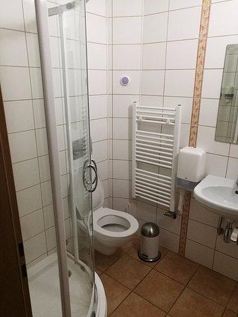 Roznava, Eslovaquia: bath