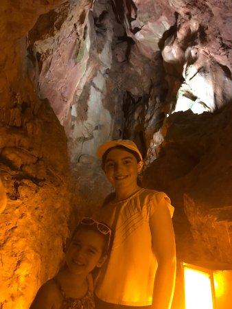 Cave of Agios Georgios: photo0.jpg