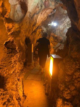 Cave of Agios Georgios: photo2.jpg
