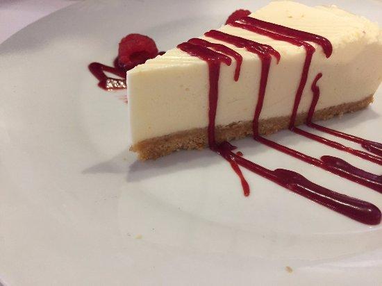 El Saler, Espagne : Tarta de queso