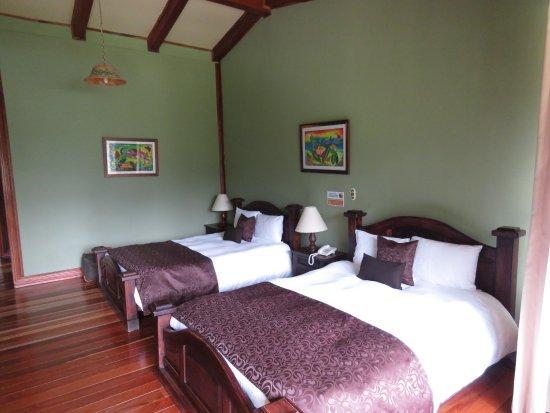 特拉普家庭旅館照片