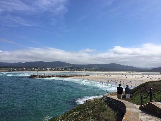 A Rapadoira Beach